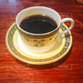 ゆっくりコーヒーをの写真・画像素材[1371777]
