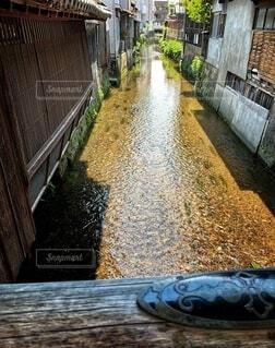 川の写真・画像素材[4850632]