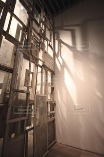陽と陰の写真・画像素材[2267402]