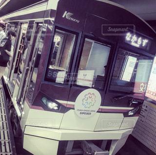 大阪地下鉄の写真・画像素材[1373197]