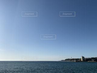 大きな海の写真・画像素材[2231754]