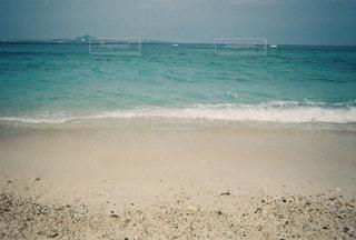 ビーチの写真・画像素材[3256793]
