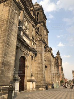 メトロポリタン大聖堂の写真・画像素材[1383969]