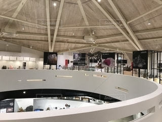 玄武洞ミュージアムの一コマの写真・画像素材[1673498]