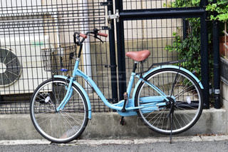 自転車の写真・画像素材[1482804]