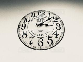 壁時計の写真・画像素材[1498640]