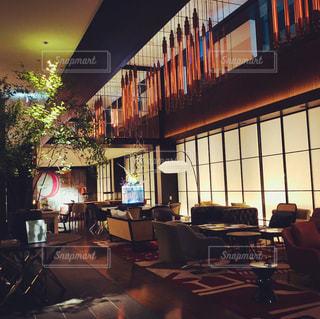 ハイアットセントリック銀座東京の写真・画像素材[1376538]