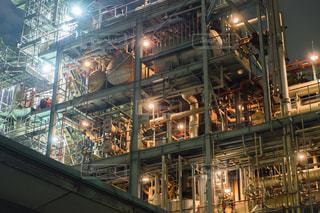 川崎工場の写真・画像素材[1484167]