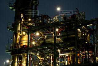 川崎工場の写真・画像素材[1491232]