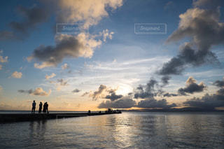 西桟橋の写真・画像素材[1845314]