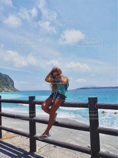 島大好き人間の写真・画像素材[1380741]