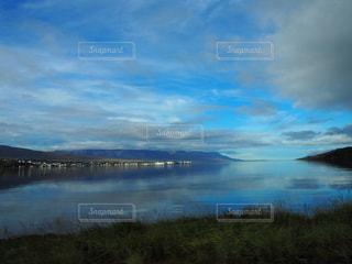 アイスランドの風景の写真・画像素材[1378534]