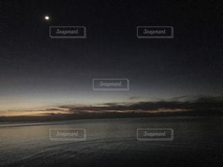 夕日の写真・画像素材[1426818]