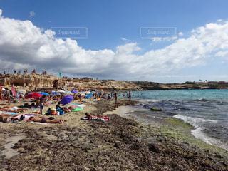 イビサ島の写真・画像素材[1426843]