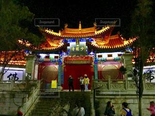 少林寺の写真・画像素材[1573465]