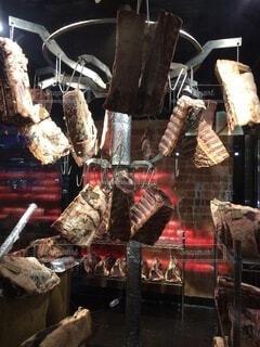 熟成肉ルームの写真・画像素材[4657169]