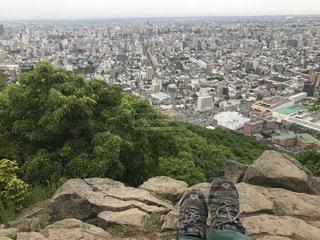 30分登山の写真・画像素材[1380308]