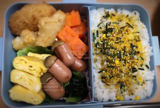 お弁当の写真・画像素材[1380335]