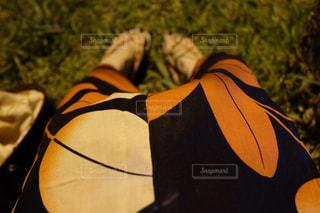 夏祭りの写真・画像素材[1382461]
