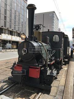 松山にての写真・画像素材[1385963]