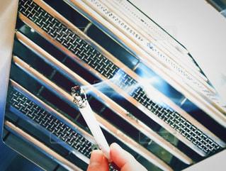 タバコの写真・画像素材[1391754]
