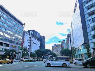 福岡市天神の写真・画像素材[1408335]
