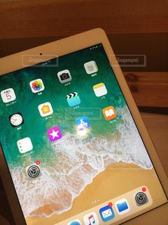 iPad Proの写真・画像素材[1410660]