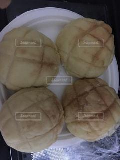食品トレイの写真・画像素材[1382543]