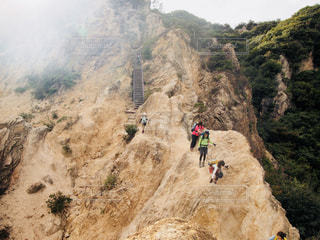 六甲山の写真・画像素材[1392080]