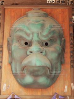 高尾山 河童の写真・画像素材[1395453]