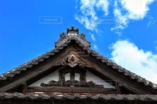 神社の写真・画像素材[1383658]