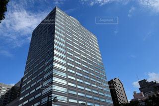 背の高い建物の写真・画像素材[1484079]