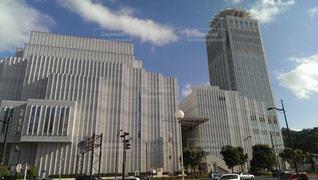 都市の高層ビルの写真・画像素材[1507972]