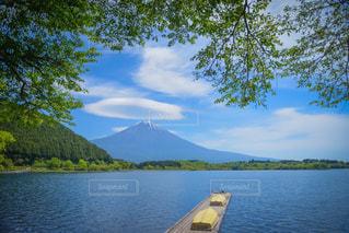 富士山の写真・画像素材[1385785]