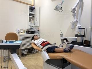 小児歯科の写真・画像素材[1575248]