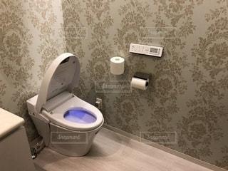 トイレの写真・画像素材[1615371]