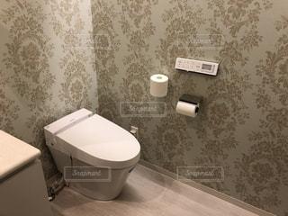 トイレの写真・画像素材[1615372]