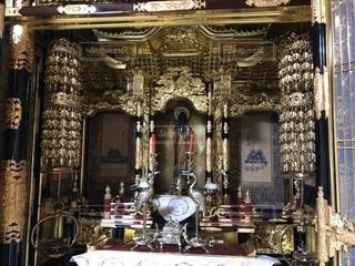 仏壇の写真・画像素材[1626156]