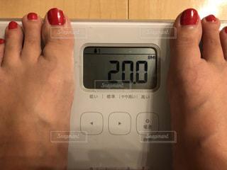 BMIの写真・画像素材[1626636]