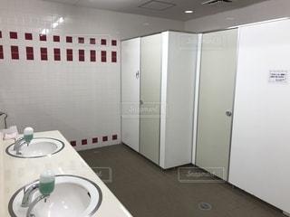 トイレの写真・画像素材[1650808]