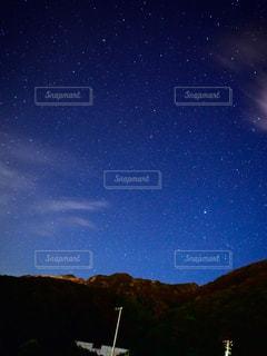 青い空の写真・画像素材[1385396]