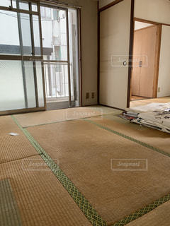 畳の部屋の写真・画像素材[2435184]