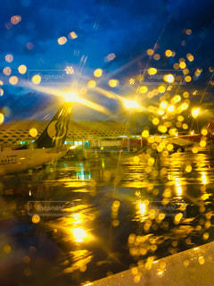 Shenzhen Airportの写真・画像素材[1389344]