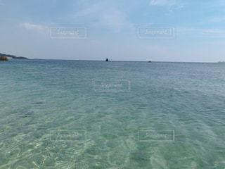 海の写真・画像素材[1388696]