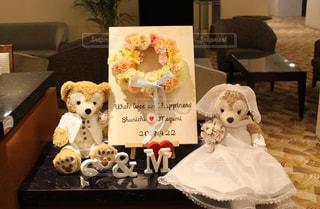結婚式の写真・画像素材[449966]