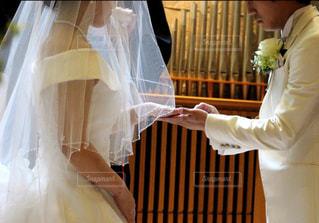 結婚式 - No.449969
