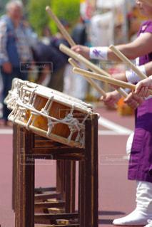 和太鼓の写真・画像素材[1389723]