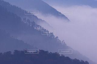 雲海の写真・画像素材[1404757]