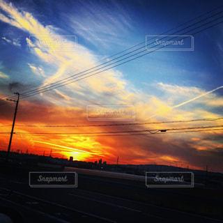 空の写真・画像素材[325052]