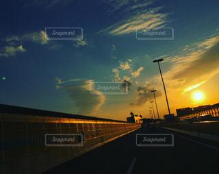空の写真・画像素材[325056]